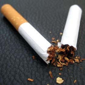 Nichtraucher mit Hypnose